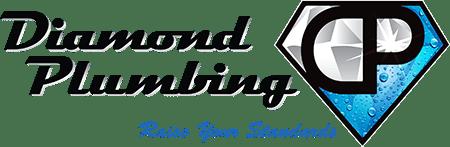 Diamond Plumbing Logo